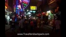 Pattaya Night Life - Thailand Night Life - Travel Asia - Travel the world -