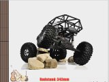 Axial Wraith 1:10 Scale 4WD Rock Racer Crawler RTR 24Ghz AX90018
