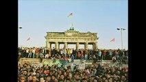Tear Down This Wall *REMIX* (Ronald Reagan, Brandenburg Gate 1987)