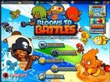 Bloons TD Battles Apk Mod v 2.4.6 Unlimited Money Free Download Android Hack