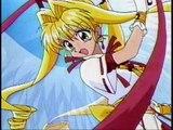 Jeanne ,die Kamikaze Diebin - ich kann dich lieben