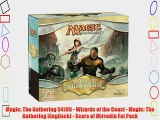 Magic: The Gathering 54195 - Wizards of the Coast - Magic: The Gathering [Englisch] - Scars