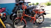 Moto-Scoot Garage, Scooter Maintenance & Performance