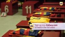 Teaser Inside View: Barça - Athletic de Bilbao final Supercopa d'Espanya 2015/2016