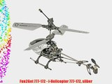 Fun2Get 777-172 - i-Helicopter 777-172 silber