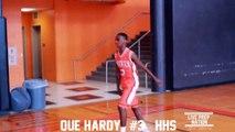 "PG Q Hardy Hoops Mixtape ""SNIPER MIX"" Hoover High School"