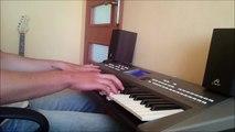 Ed Sheeran - Thinking Out Loud | Piano + Acapella