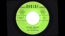 Roy Buchanan - After Hours - Blues Guitar  Instrumental