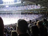 Take Me Down to the Ballgame - Wrigley Field Cubs Game 25 July
