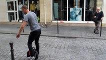La E-roue : un nouveau moyen de transport électrique pour se déplacer en ville
