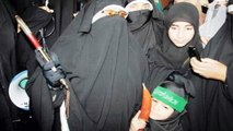 Pakistan's Flag | Dukhtaran-e-Millat Chief Asiya Andrabi Booked for Hoisting Pak Flag