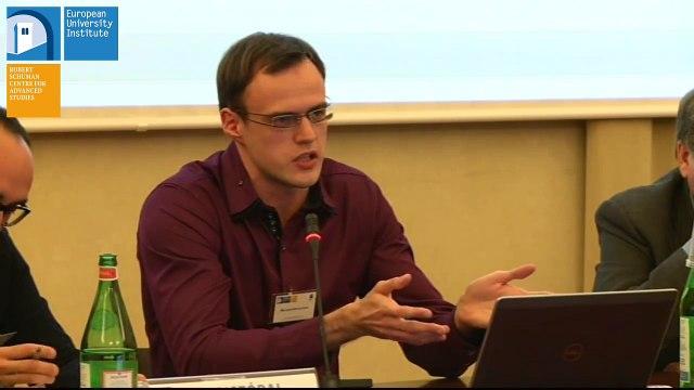 Wojciech Rafałowski   University of Warsaw, Economic Crisis and Number of (...)