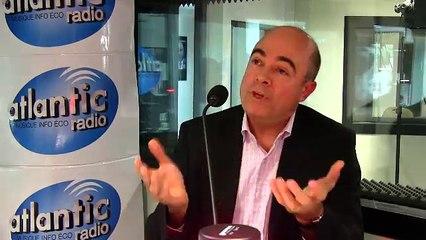 Jean-Pierre Chauffour invité d'Atlantic Radio- 3ème Partie -