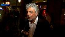 """Enrico Macias """"étonné"""" d'avoir été écouté par Oussama Ben Laden"""