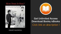 How Does It Feel Elvis Presley The Beatles Bob Dylan And The Philosophy Of Rock And Roll EBOOK (PDF) REVIEW