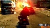 Battlefield Hardline Beta - Random Moments 4 (Donuts Donuts Donuts!)