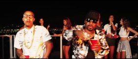 """JERMAINE DUPRI ft BOW WOW """" WYA """" (Where You At) Official Video 2015."""