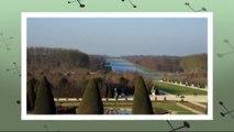 Palace of Versailles - Gardens