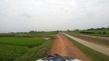 Vietnam Motorbike Tour Hanoi, Motorbike Tour Hanoi countryside