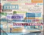 Présentation de l'Institut de Traducteurs, d'Interpretes et de Relations Internationales