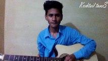 Saware   Arijit Singh   Phantom   Guitar Chords and Lesson
