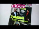 View the scandal Francois Hollande with Julie Gayet - exclusive 2014