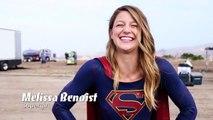 Supergirl Featurette (Supergirl Begins Production)