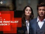 The Mentalist saison 7 : bande-annonce