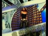 Britney Spears - World Music Awards 2001 Best Singer