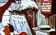 Hunky and Spunky - Fleischer Cartoon [Full Episode]
