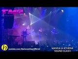 maNga & Athena - Cevapsız Sorular ( Red Bull Soundclash - 2013 )