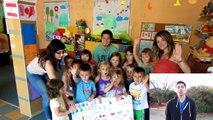 Jeremy Scudder: Community Development Internship in Poland