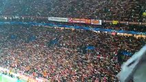 [LOL EXA] Galatasaray-Real Madrid İntikam Marşıyla  18.08.2015