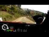 Nicolas Fuchs - incar Rally Jauja 2011