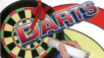 CGR Undertow - PDC WORLD CHAMPIONSHIP DARTS review for Nintendo Wii