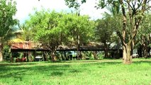 Kisumu - campsite Kisumu Beach Resort at Lake Victoria, Kenya