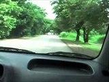 Driving the Nicoya Peninsula Costa Rica Part 1