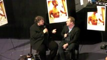 Christopher Nolan & Guillermo Del Toro - Memento Q&A - Part 2