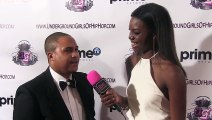 Orlando Brown On Red Carpet For 3rd Annual Female Hip Hop Honors With Black Hollywood Live