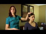 Quick & Easy Hairstyles : Back Combing Hair for Quick & Easy Hairstyles