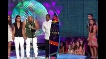 Teen Choice Awards 2015 - Vin Diesel, Michelle Rodriguez pay tribute to Paul Walker during