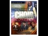Family Worship Center  COGIC - James Hall - Won't it be Wonderful