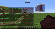 MineCraft Mini-Game -Mob Arena- (1,977 command blocks