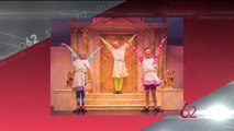 """""""A Funny Thing Happened on the way to the Forum"""" at Flat Rock Playhouse"""
