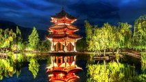 Música Tradicional China, Música del Dragón 中国传统音乐 音乐的龙