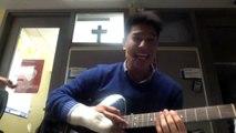Grenade - Bruno (CANTO COVER wah wah wah)