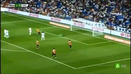 Real Madrid (Esp)  1-1 Galatasaray (Tur) 18.08.2015 Sneijder W. 53m.