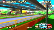 Mario Kart Double Dash Co Op – 50 CC EP 1 ~ Mushroom Cup! – Mario Kart Double Dash 2 Player