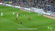 1-1 Wesley Sneijder Amazing Goal HD _ Real Madrid v. Galatasaray - Trofeo Bernabeu 18.08.2015 HD