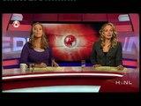 Hofstad Lyceum in SBS6 'Hart van Nederland'